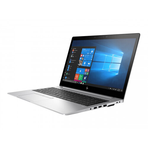 "HP EliteBook 745 G5   Laptop - Ryzen 7 2700U / 2.2 GHz - Win 10 Pro 64-bit - 8 GB RAM - 256 GB SSD NVMe - 14"" IPS 1920 x 1080 (Full HD) - AMD Radeon Vega - Wi-Fi, Bluetooth - kbd: UK"