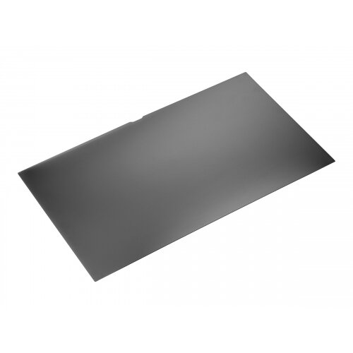 "HP - Notebook privacy filter - 15.6"" - for HP 250 G6; ProBook 45X G4, 650 G4, 65X G2, 65X G3; ZBook 15 G3, Studio G3, Studio G4"