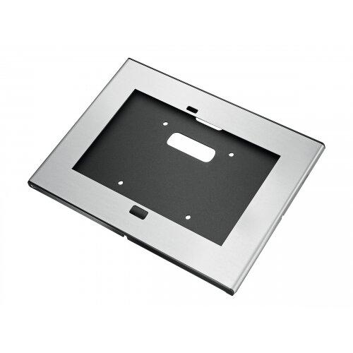 Vogel's TabLock PTS 1211 - Secure enclosure - black, silver - for Samsung Galaxy Tab 3 (10.1 in)