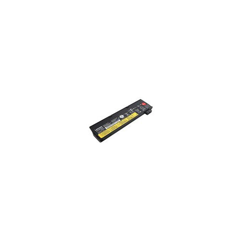 Lenovo ThinkPad Battery 61++ - Laptop battery - 1 x Lithium Ion 6-cell 72 Wh - for ThinkPad A475; P51s; P52s; T470; T480; T570