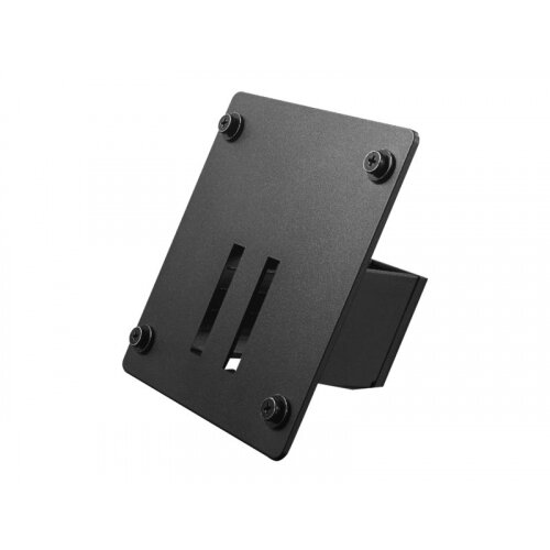 Lenovo Tiny Clamp Bracket Mounting Kit II - Thin client to monitor mounting bracket - for ThinkCentre M625q; M910q