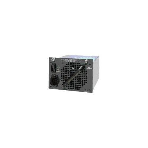 Cisco - Power supply - 2800 Watt - for Catalyst 4503, 4503-E, 4504, 4506, 4506-E, 4507R, 4507R-E, 4510R, 4510R+E, 4510R-E