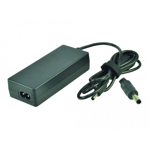 2-Power - Power adapter - AC 110-240 V - 45 Watt - for Dell XPS 13, 13 (L321X), 13 (L321X-MLK), 13 (L322X)