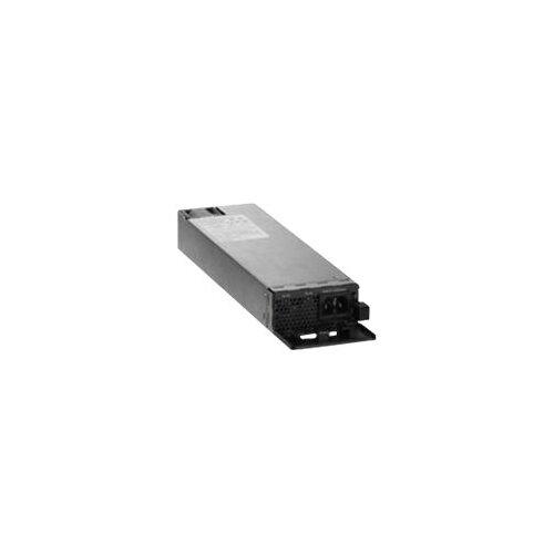 Cisco - Power supply - hot-plug / redundant (plug-in module) - AC 100-240 V - 350 Watt - for Catalyst 3850-12, 3850-16, 3850-24, 3850-48