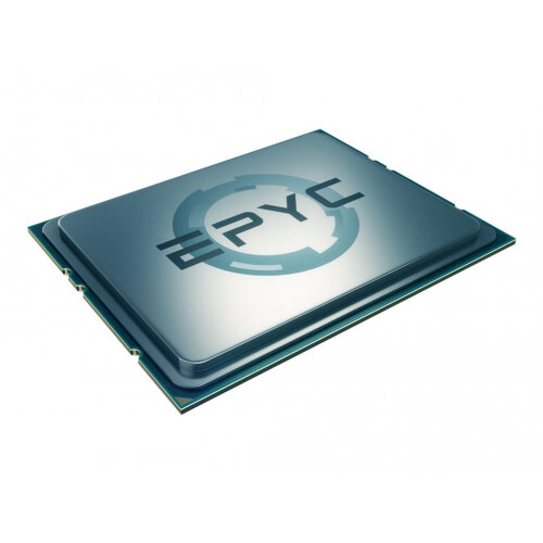 AMD EPYC 7401 - 2 GHz - 24-core - 48 threads - 64 MB cache - Socket SP3