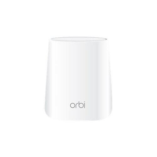 NETGEAR Orbi RBS20 - Wi-Fi range extender - GigE - Wi-Fi - Dual Band - desktop