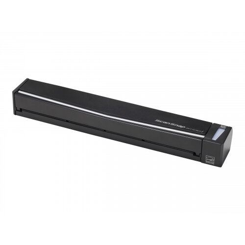 Fujitsu ScanSnap S1100i - Sheetfed scanner - 216 x 863 mm - 600 dpi x 600 dpi - USB 2.0