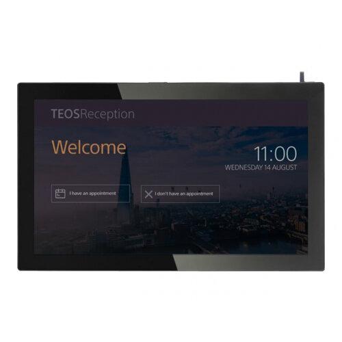 "Sony TEB-22DSK - Tablet - Android 6.0 (Marshmallow) - 8 GB eMMC - 22"" IPS (1920 x 1080) - SD slot - black"