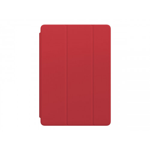 Apple Smart (PRODUCT) RED - Screen cover for tablet - red - for 10.5-inch iPad Pro