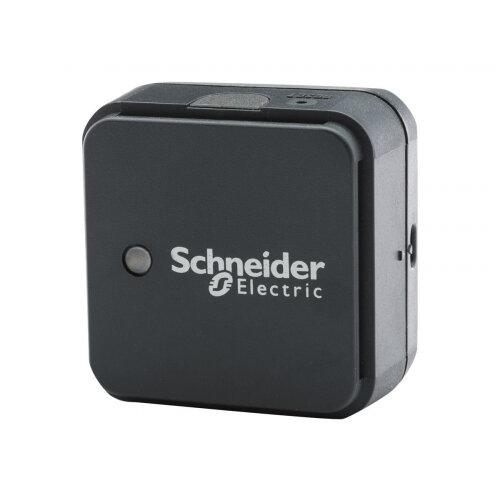 APC Wireless - Temperature &humidity sensor - grey - for NetBotz Rack Monitor 450, Rack Monitor 570; NetBotz Rack Monitor 450; Rack Monitor 450