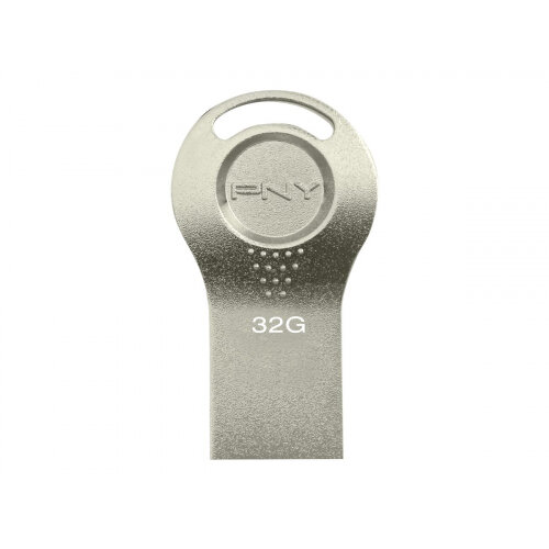PNY Attaché i - USB flash drive - 32 GB - USB 2.0