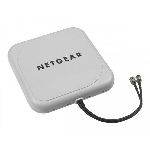 NETGEAR ANT224D10 - Antenna - Wi-Fi - 10 dBi - directional - outdoor, indoor