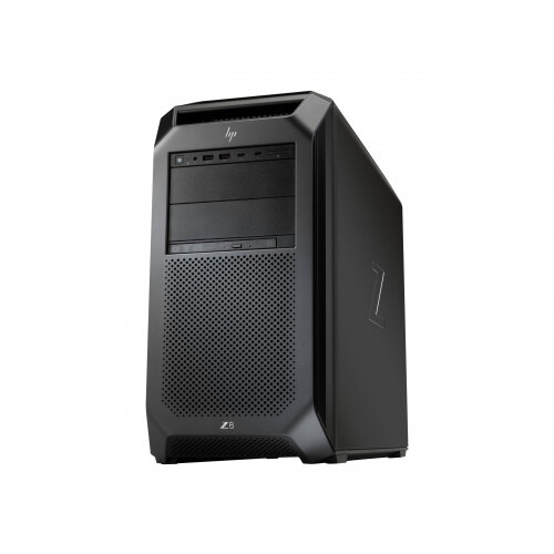 HP Workstation Z8 G4 - Mini Tower Desktop PC - 5U - 1 x Xeon Silver 4108 / 1.8 GHz - RAM 32 GB - HDD 1 TB - no graphics - GigE - Win 10 Pro for Workstations - vPro - monitor: none