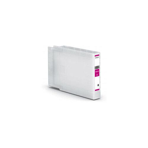 Epson T04C3 - L size - magenta - original - ink cartridge - for WorkForce Pro WF-C8190, WF-C8610, WF-C8690