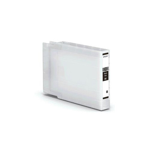 Epson T04c140 - L size - black - original - ink cartridge - for WorkForce Pro WF-C8190, WF-C8610, WF-C8690
