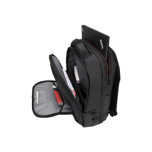 """Lenovo ThinkPad Professional Backpack - Notebook carrying backpack - 15.6"""" - black - for ThinkPad E560p; P52"""