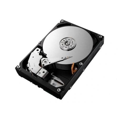 "Toshiba N300 NAS - Hard drive - 10 TB - internal - 3.5"" - SATA 6Gb/s - 7200 rpm - buffer: 256 MB"
