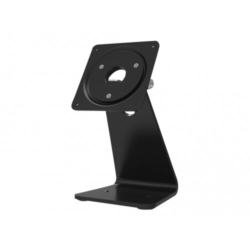 Compulocks 360 - VESA Counter Top Kiosk Mount - Black - Stand for tablet - aluminium - black