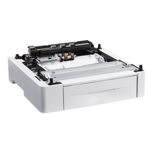 Xerox - Media tray / feeder - 550 sheets in 1 tray(s) - for VersaLink B405; WorkCentre 3615
