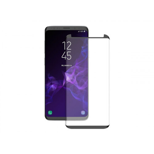 Griffin Survivor Glass Curved - Screen protector