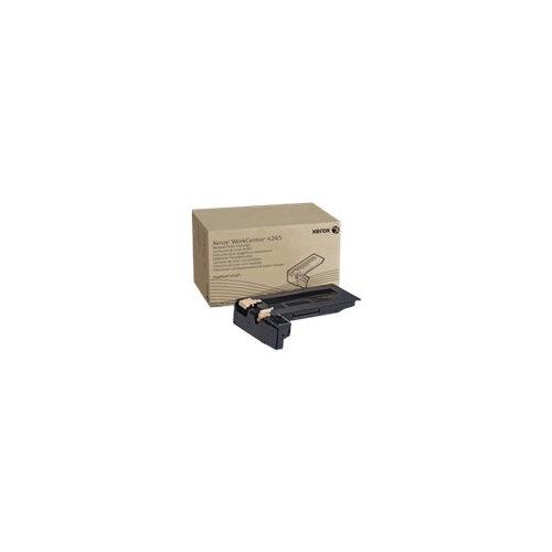 Xerox - High capacity - black - original - toner cartridge - for WorkCentre 4265