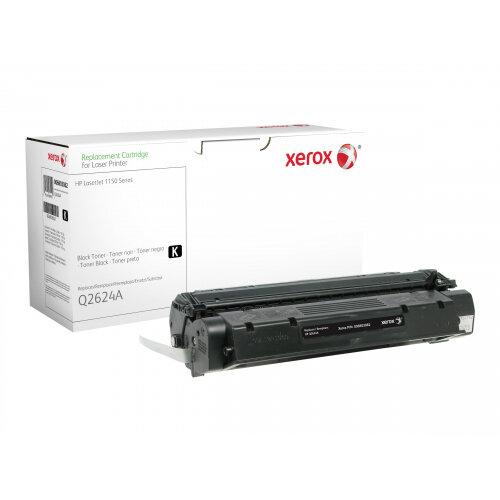 Xerox HP LaserJet 1150 - Black - toner cartridge (alternative for: HP 24A) - for HP LaserJet 1150
