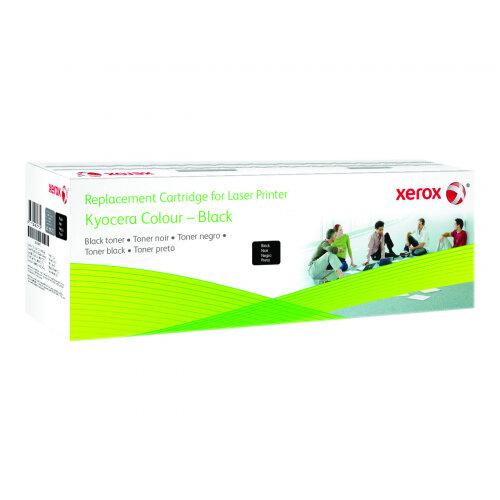 Xerox Kyocera KM-2540/KM-2560 - Black - toner cartridge (alternative for: Kyocera TK-675) - for Kyocera Mita KM 2540, 3040