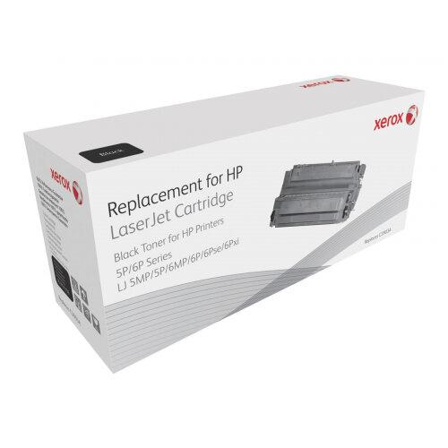 Xerox HP LaserJet 5MP/5P - Black - toner cartridge (alternative for: HP 03A) - for HP LaserJet 5, 5mp, 5p, 6mp, 6p, 6pse, 6pxi