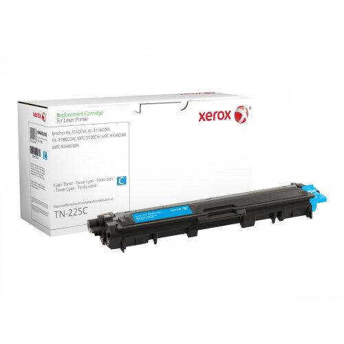 Xerox Brother HL-3180 - Cyan - toner cartridge (alternative for: Brother TN245C) - for Brother DCP-9015, DCP-9020, HL-3140, HL-3150, HL-3170, MFC-9140, MFC-9330, MFC-9340