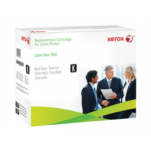 Xerox - Black - toner cartridge (alternative for: Canon CRG-723H) - for Canon i-SENSYS LBP7750Cdn