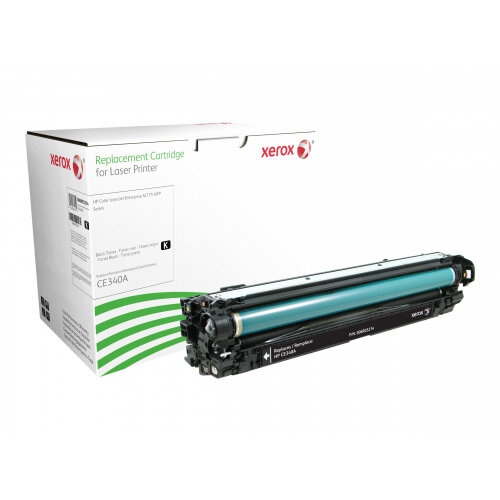 Xerox HP Colour LaserJet M775 - Black - toner cartridge (alternative for: HP 651A) - for HP LaserJet Enterprise MFP M775dn, MFP M775f, MFP M775z, MFP M775z+