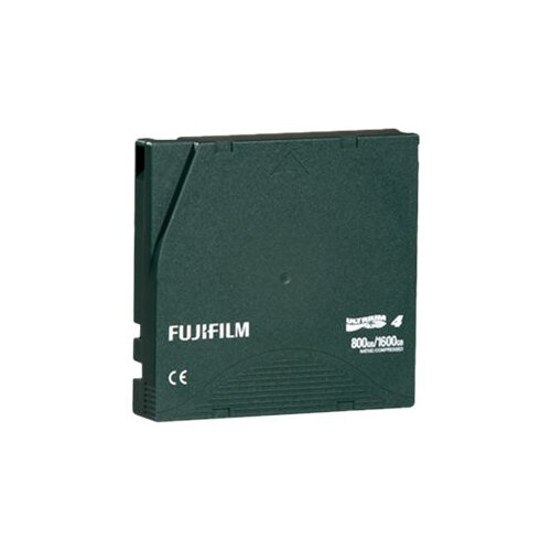 Fuji - 5 x LTO Ultrium 4 - 800 GB / 1.6 TB - labeled - for PRIMERGY RX2540 M2, RX600 S6, TX1320 M3, TX1330 M2, TX1330 M3, TX2550 M4, TX2560 M2