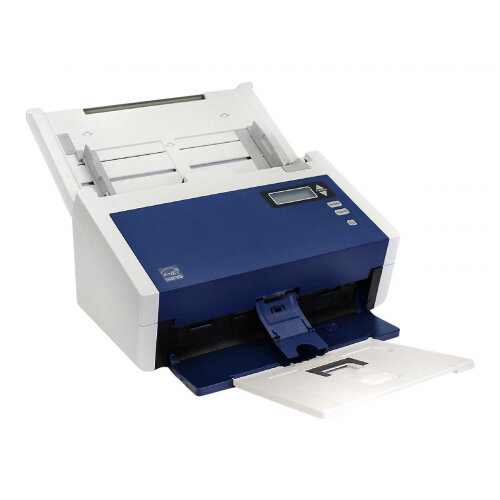Xerox DocuMate 6480 - Document scanner - Duplex - 241 x 5994 mm - 600 dpi - up to 80 ppm (mono) - ADF (120 sheets) - up to 10000 scans per day - USB 3.0