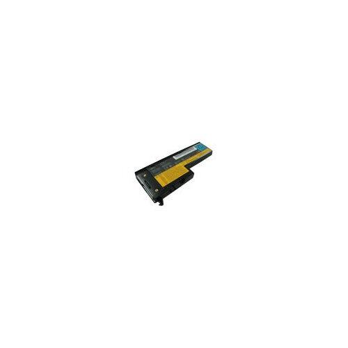 Lenovo ThinkPad Enhanced Capacity Battery - Laptop battery - 1 x Lithium  Ion 4-cell 2600 mAh - for ThinkPad X60