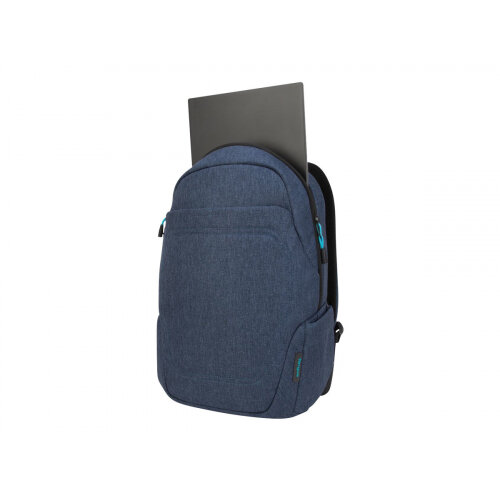 Targus Groove X2 Compact - Notebook carrying backpack - 15&uot; - navy