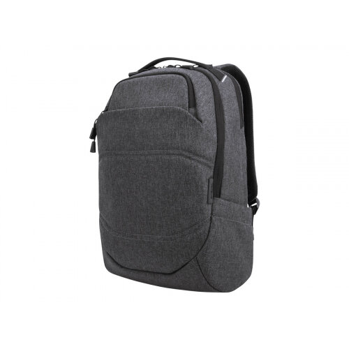 Targus Groove X2 Max - Notebook carrying backpack - 15&uot; - charcoal