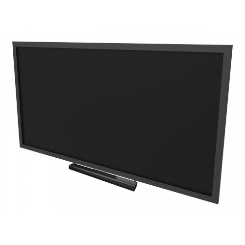 Vision SB-900P - Sound bar - wireless - Bluetooth - 30 Watt - gloss black