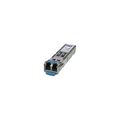 Cisco - SFP+ transceiver module - 10 GigE - 10GBase-LR - LC/PC single-mode - up to 10 km - 1310 nm - refurbished - for Nexus 93180YC-FX, 9336C-FX2, 9372PX-E