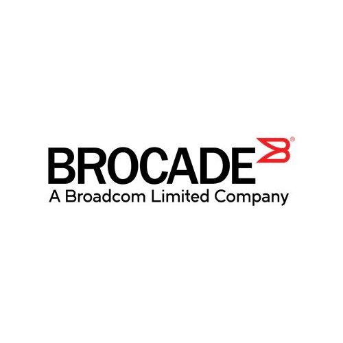 Brocade - SFP+ transceiver module - 8Gb Fibre Channel (SW) - for Brocade 300, 5100, 5300, 65XX, 7800, DCX Backbone, DCX-4S, Encryption SAN Switch; VDX 6730