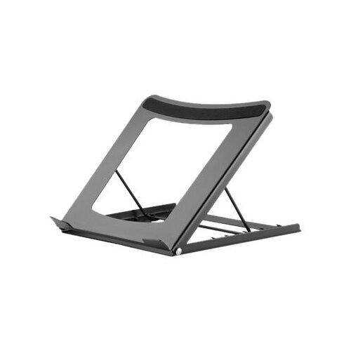 NewStar NSLS075BLACK - Notebook stand - 10&uot; - 15&uot; - black
