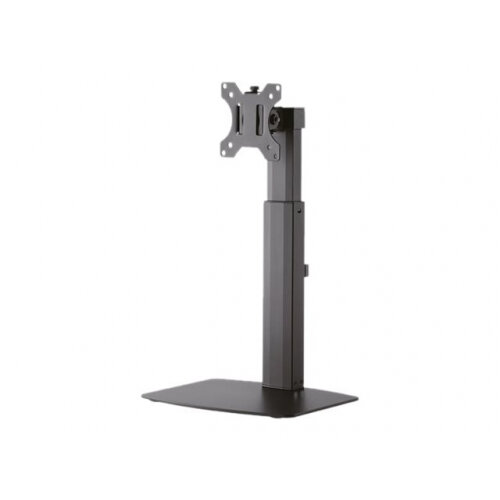 NewStar FPMA-D865BLACK - Desk mount for LCD display - black - screen size: 10&uot;-32&uot;