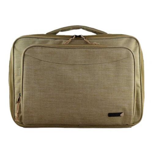 Tech air Classic - Notebook carrying case - 14&uot; - 15.6&uot; - beige