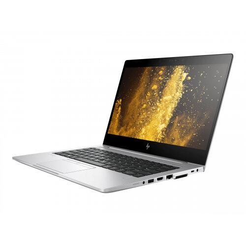HP EliteBook 830 G5 - Core i5 8250U / 1.6 GHz - Win 10 Pro 64-bit - 8 GB RAM - 256 GB SSD NVMe - 13.3&uot; 1920 x 1080 (Full HD) - UHD Graphics 620 - Wi-Fi, Bluetooth - kbd: UK