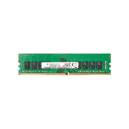 HP - DDR4 - 16 GB - DIMM 288-pin - 2666 MHz / PC4-21300 - 1.2 V - unbuffered - non-ECC - for HP 28X G3, 290 G2; Desktop Pro A G2; EliteDesk 705 G4, 800 G4; ProDesk 400 G5, 600 G4