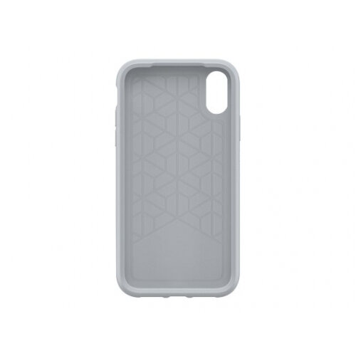 OtterBox Symmetry Series Apple iPhone XR - Back cover for mobile phone - polycarbonate, synthetic rubber - on fleck - for Apple iPhone XR