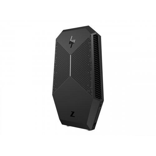 HP Z VR Backpack G1 Dock - Docking station - HDMI, DP - GigE - 330 Watt - for Workstation Z VR Backpack G1