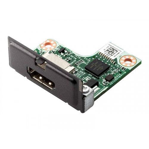 HP Flex IO Card - HDMI port - for EliteDesk 800 G4; ProDesk 400 G5, 600 G4; Workstation Z2, Z2 G4