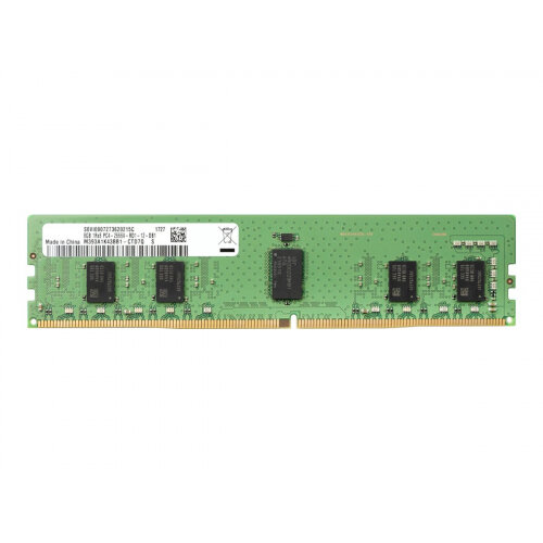 HP - DDR4 - 8 GB - SO-DIMM 260-pin - 2666 MHz / PC4-21300 - 1.2 V - unbuffered - non-ECC - for EliteBook 1050 G1, 735 G5, 745 G5, 755 G4, 755 G5, 820 G4, 830 G5, 840 G5, 840r G4, 850 G5; ProBook 430 G5, 430 G6, 440 G5, 450 G6, 45X G5, 470 G5, 64X G3, 64X