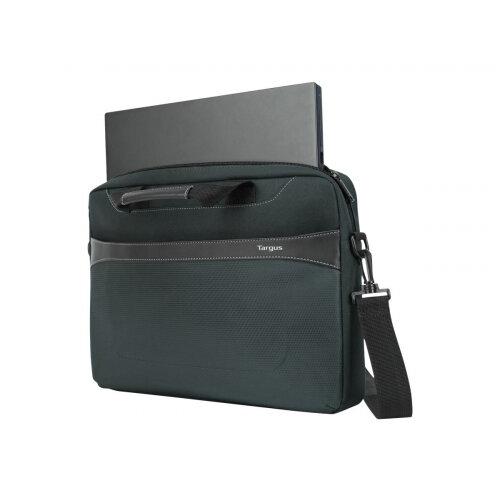 Targus Geolite Essential - Notebook carrying case - 17.3&uot; - black