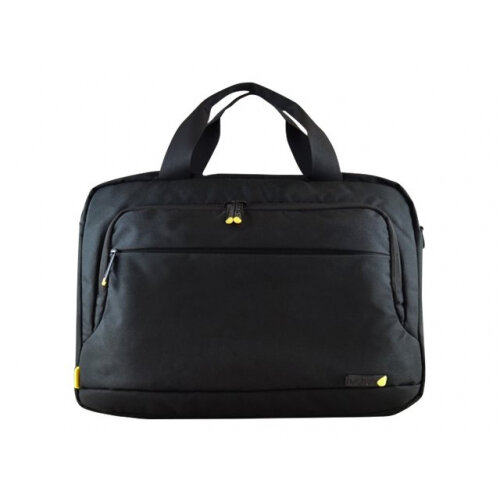 Tech air Eco - Notebook carrying case - 12&uot; - 14.1&uot; - black